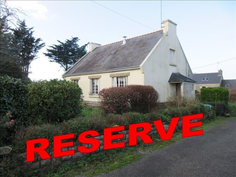 Sale house / villa Confort meilars 94500€ - Picture 1