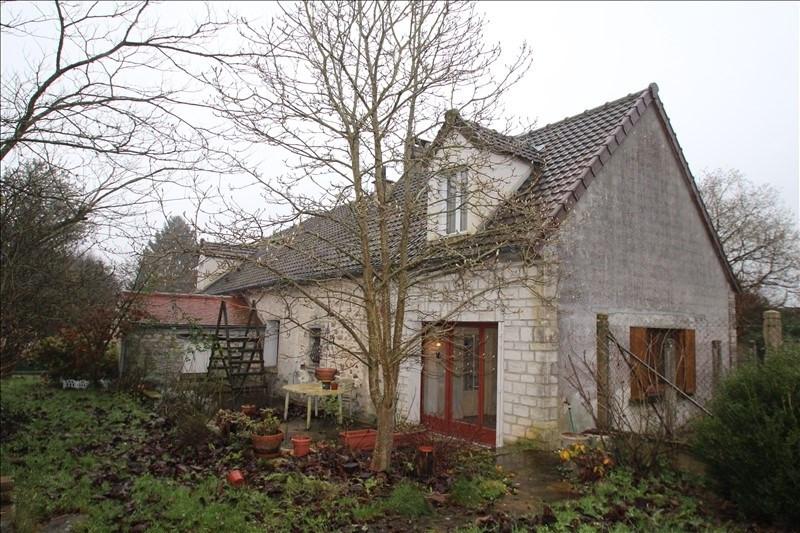 Vente maison / villa Vauciennes 270000€ - Photo 1