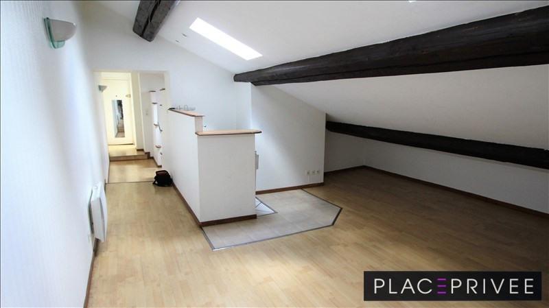 Alquiler  apartamento Nancy 440€ CC - Fotografía 1