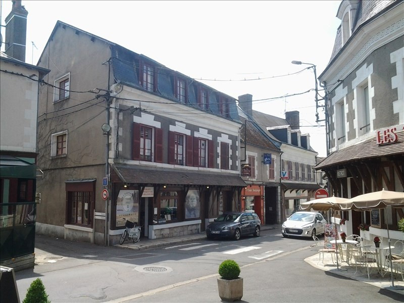 Sale building Cour cheverny 444000€ - Picture 3