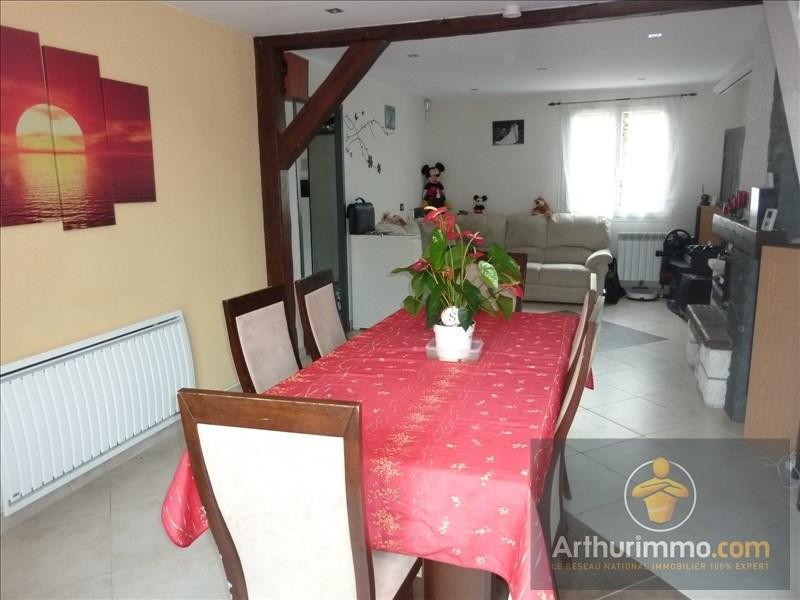 Sale house / villa Savigny le temple 285000€ - Picture 4