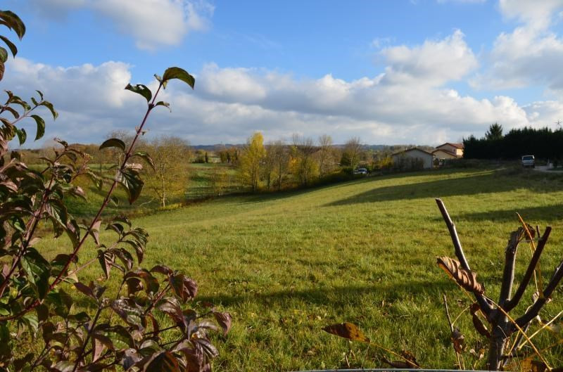 Vente terrain Roche 140 000€ - Photo 3