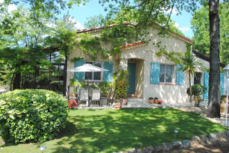 Vente maison / villa Fayence 475000€ - Photo 12