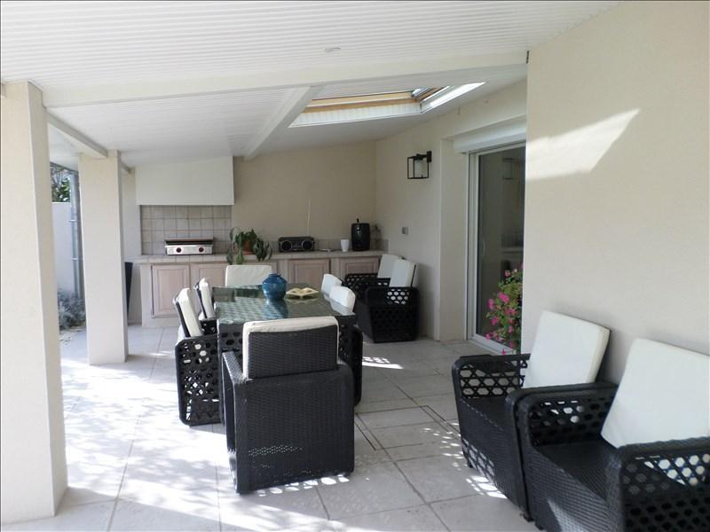 Vente maison / villa Fronton 392000€ - Photo 5