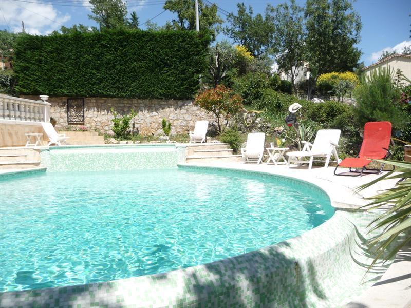 Vente maison / villa Seillans 495000€ - Photo 7