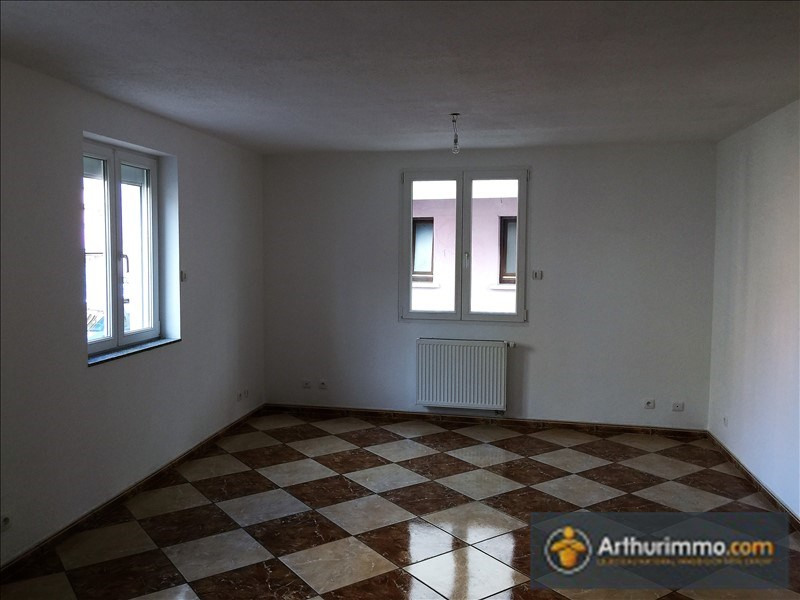 Sale apartment Colmar 191 000€ - Picture 1