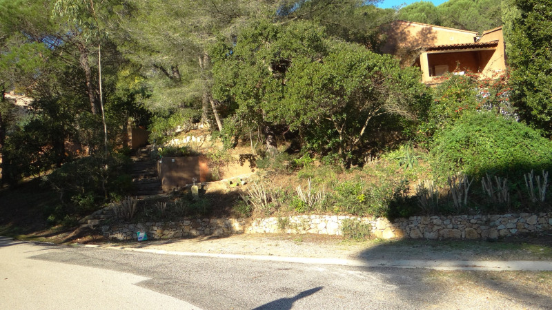 Vacation rental house / villa Cavalaire 1600€ - Picture 11