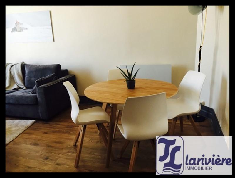 Vente appartement Wimereux 157500€ - Photo 2