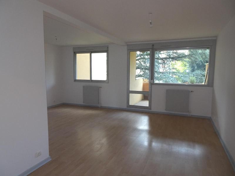 Location appartement Villefranche sur saone 964€ CC - Photo 1