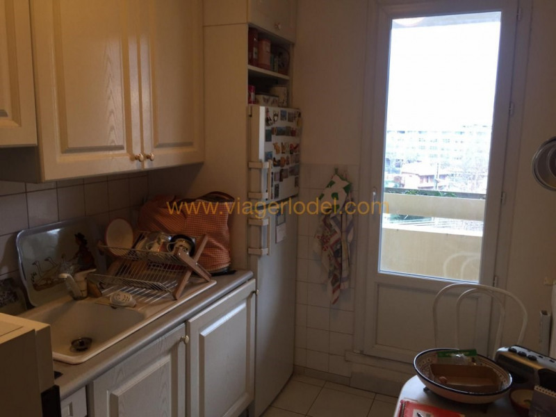 Viager appartement Nice 38000€ - Photo 4