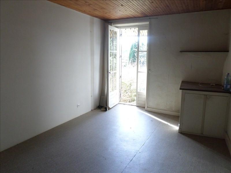 Vente maison / villa Antigny 25000€ - Photo 12
