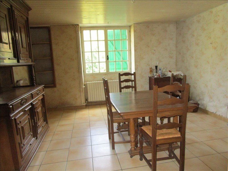 Vente maison / villa Carcassonne 99500€ - Photo 3