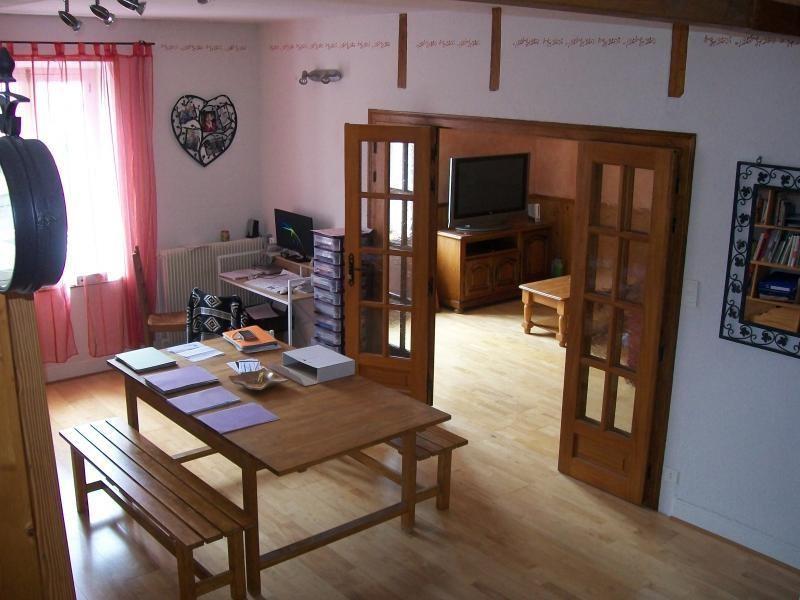 Vente maison / villa St jean de bournay 169000€ - Photo 1