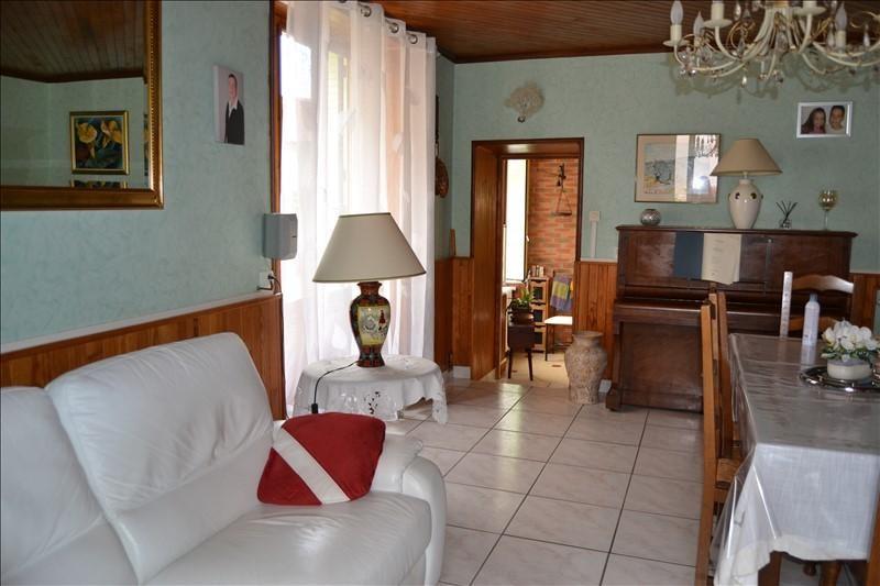 Vendita casa Ville sous anjou 176000€ - Fotografia 4