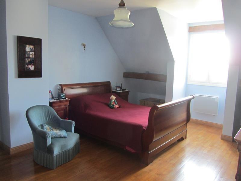 Sale house / villa Osny 418000€ - Picture 7