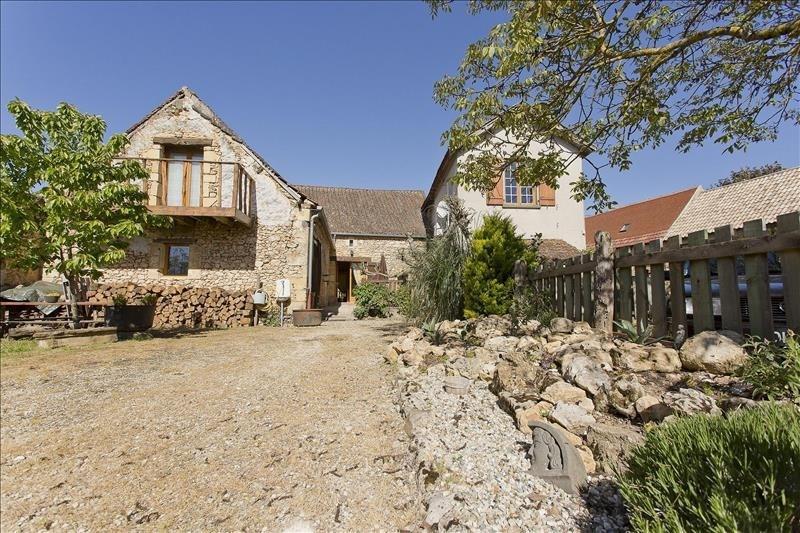 Vente maison / villa Lalinde 328600€ - Photo 1