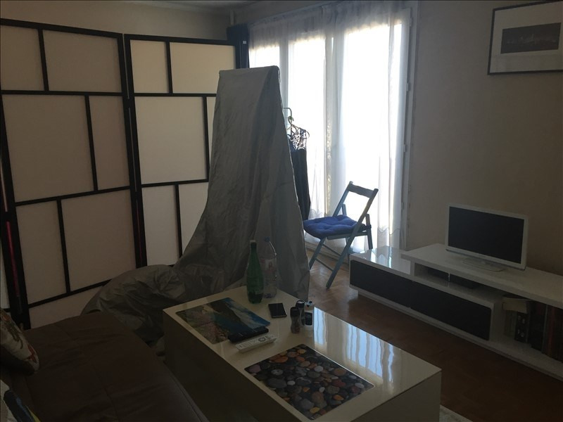 Rental apartment Versailles 705€ CC - Picture 4