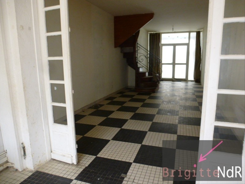 Vente maison / villa Mareuil 43 600€ - Photo 4