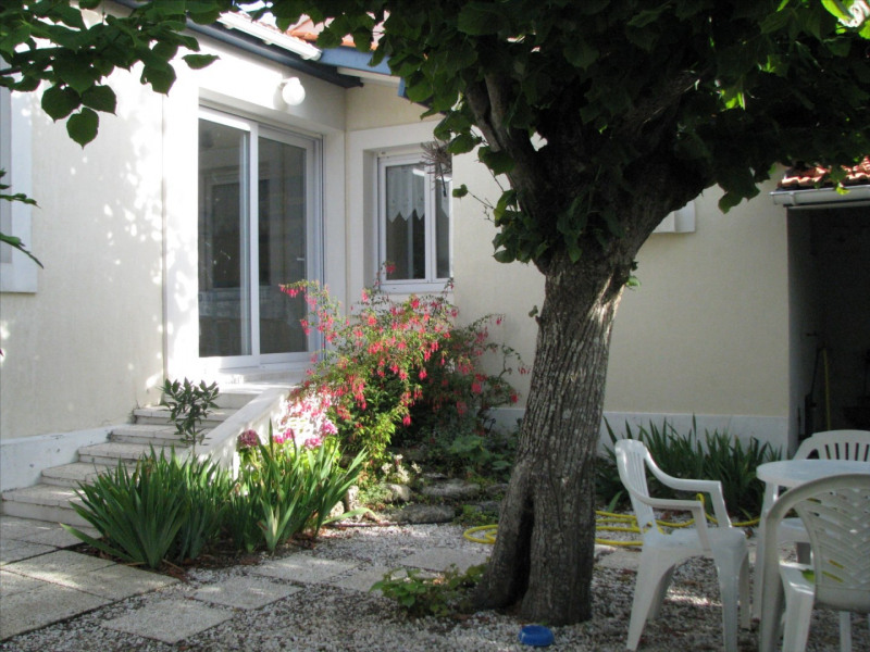 Vacation rental house / villa Chatelaillon-plage  - Picture 1