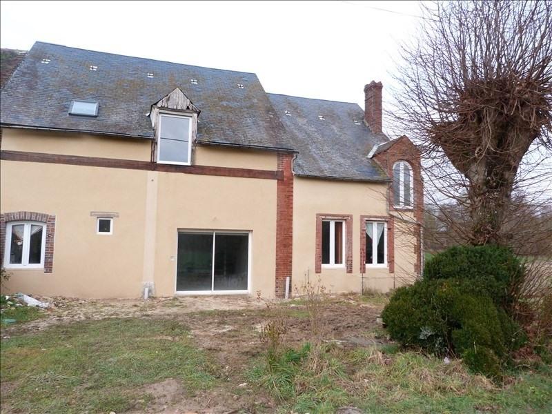 Vente maison / villa Secteur chateaurenard 117800€ - Photo 1