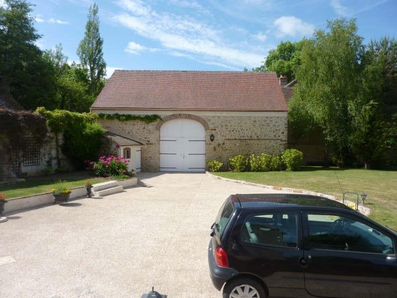 Vente maison / villa Blennes 320000€ - Photo 7