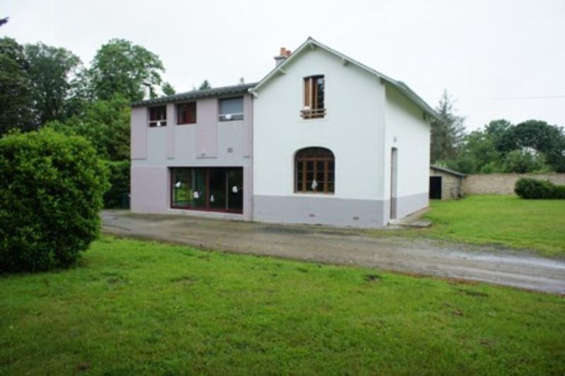 Vente de prestige maison / villa Moisdon-la-riviere 572000€ - Photo 6