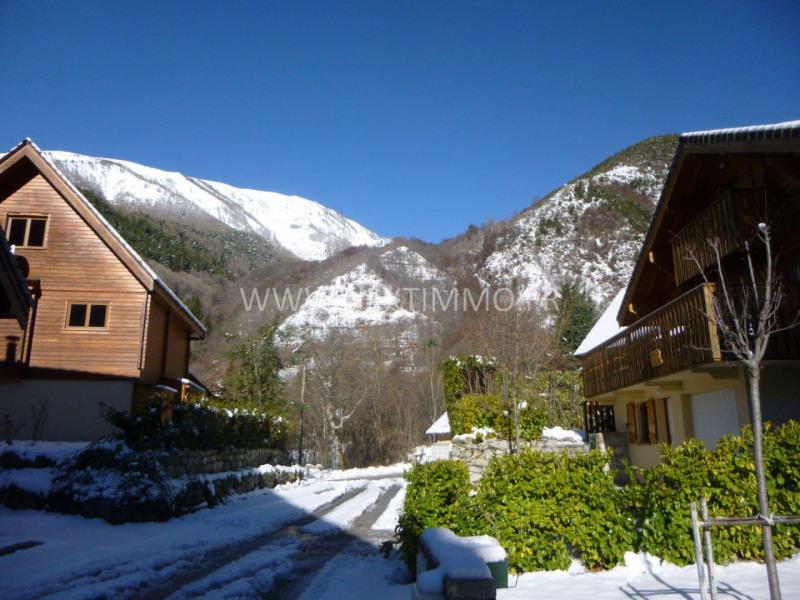 Venta  casa Saint-martin-vésubie 284000€ - Fotografía 17