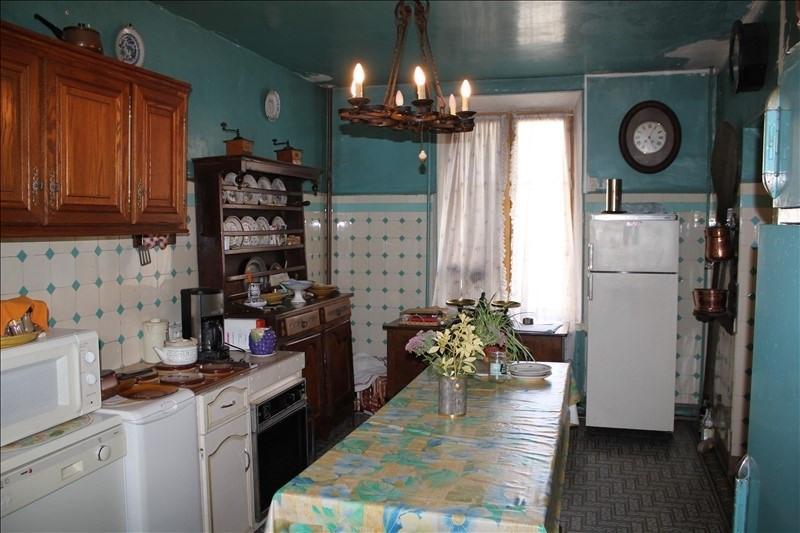 Vente maison / villa Nogent le roi 409000€ - Photo 4
