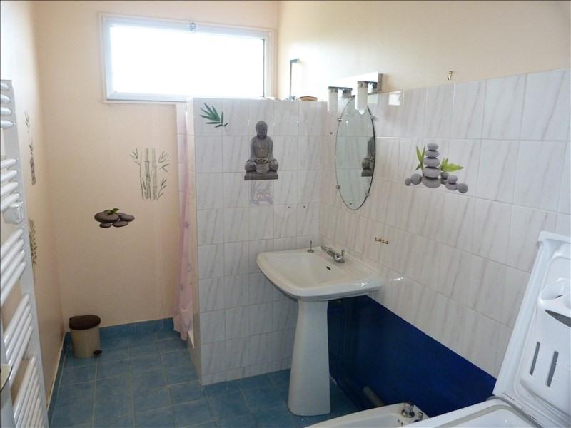 Sale house / villa Secteur champignelles 107600€ - Picture 5