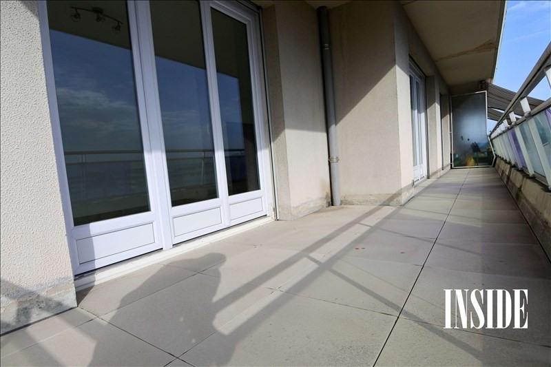 Vente appartement Ferney voltaire 375000€ - Photo 3