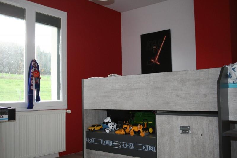 Vente maison / villa Les abrets 357000€ - Photo 12