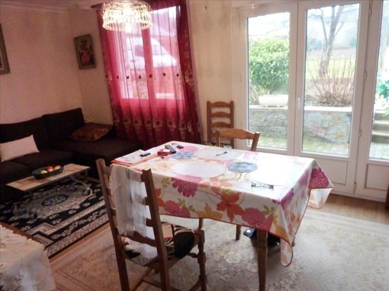 Vente maison / villa Louvigne du desert 53400€ - Photo 4