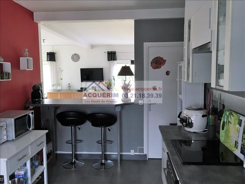 Investment property house / villa Carvin 214000€ - Picture 5