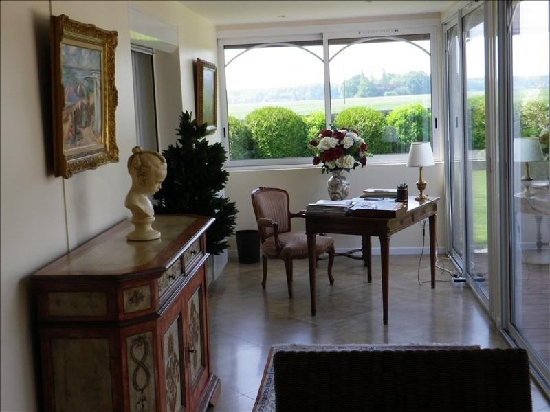 Vente maison / villa Montfort l amaury 795000€ - Photo 7