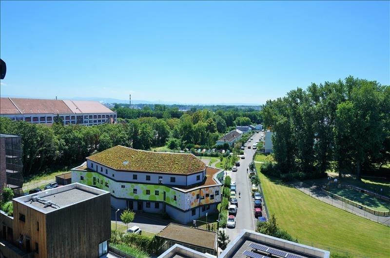 Vente appartement Strasbourg 465000€ - Photo 5