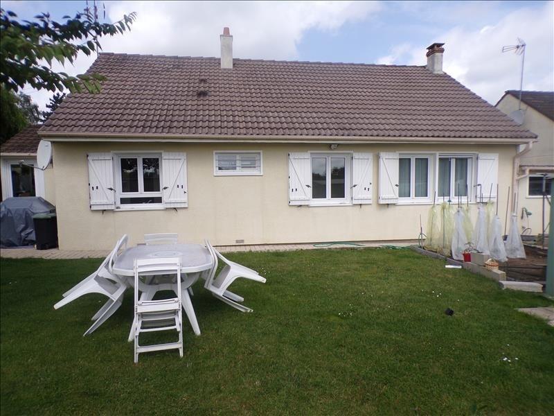 Sale house / villa St germain sur morin 336000€ - Picture 1