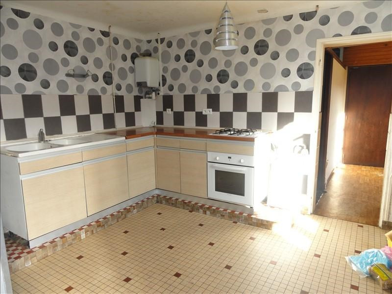 Vente maison / villa Beauvais 170000€ - Photo 3