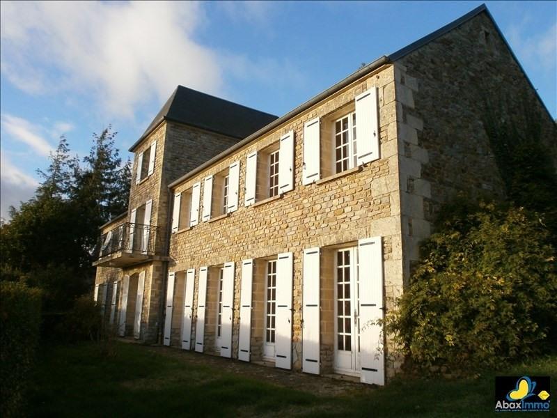 Sale house / villa Potigny 275860€ - Picture 1