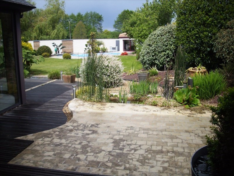Vente de prestige maison / villa Vigneux de bretagne 595650€ - Photo 5