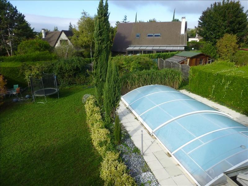 Vente de prestige maison / villa Villennes sur seine 749000€ - Photo 9