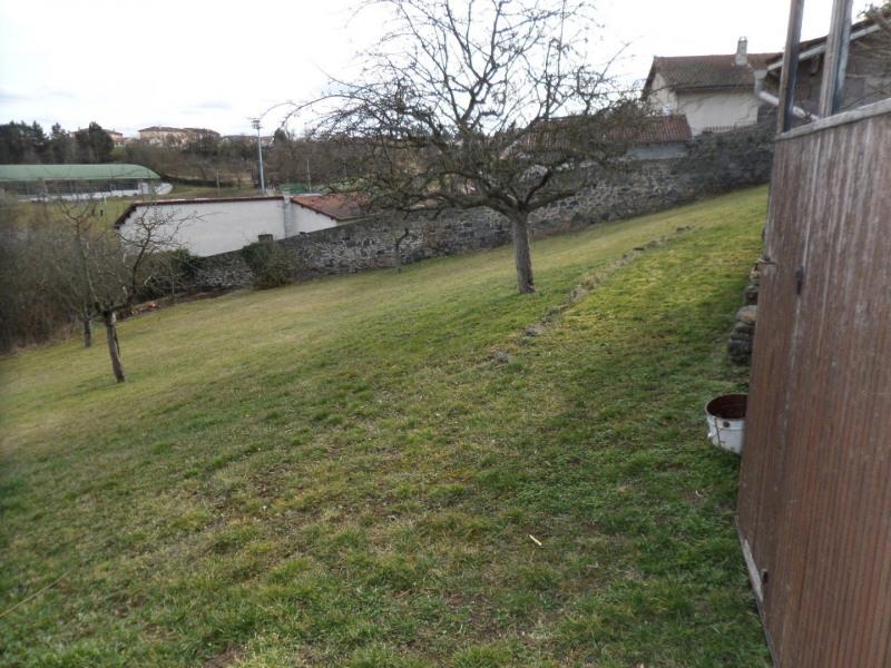 Vente terrain Chadrac 89100€ - Photo 3