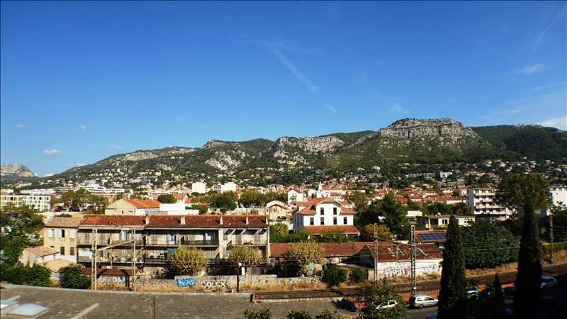 Alquiler  apartamento Toulon 700€ CC - Fotografía 3