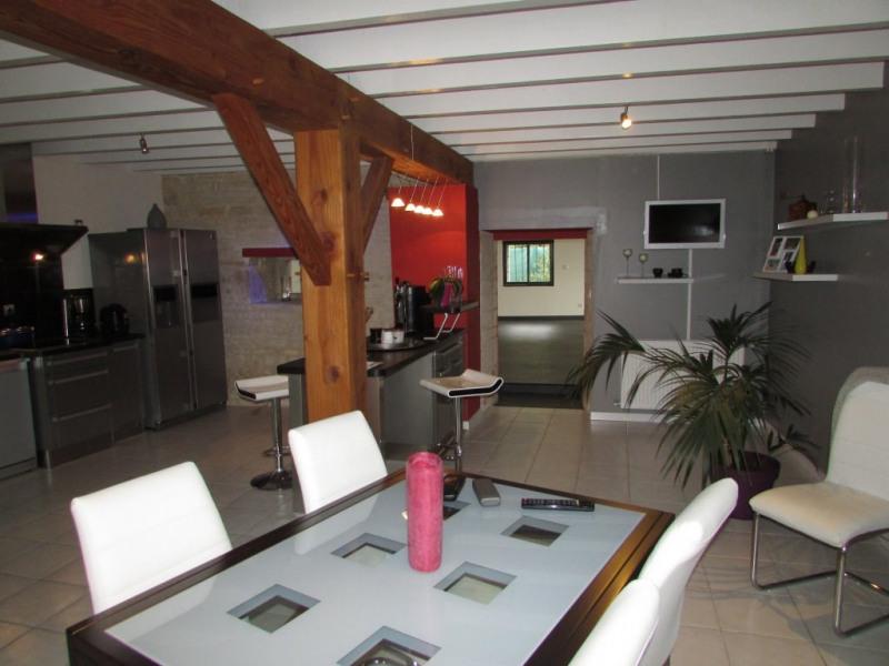 Vente maison / villa Courcome 380002€ - Photo 7