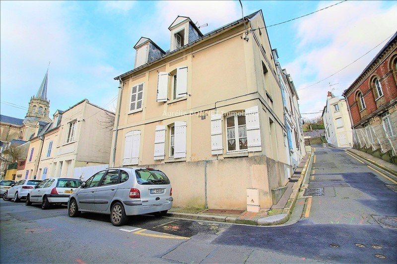 Sale house / villa Trouville sur mer 212 000€ - Picture 6