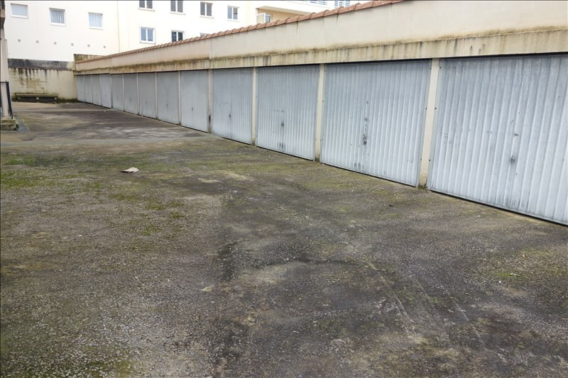 Sale parking spaces La roche sur yon 8500€ - Picture 4