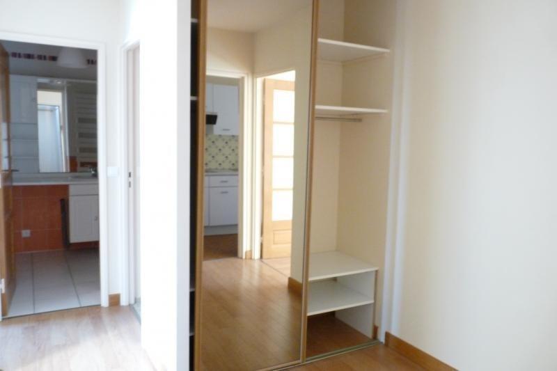 Rental apartment Villennes sur seine 1280€ CC - Picture 5
