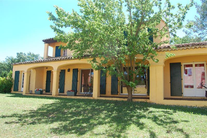 Vente maison / villa Fayence 418000€ - Photo 4