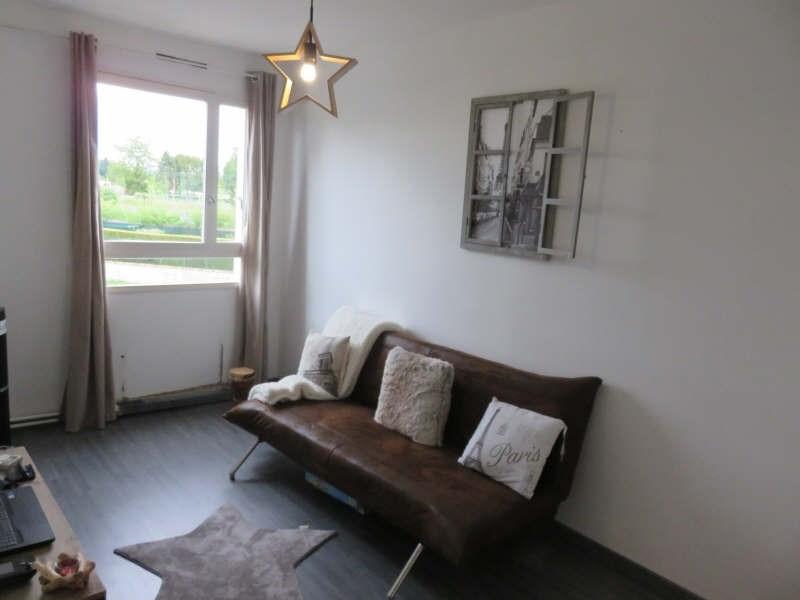 Vente maison / villa Alencon 149000€ - Photo 8