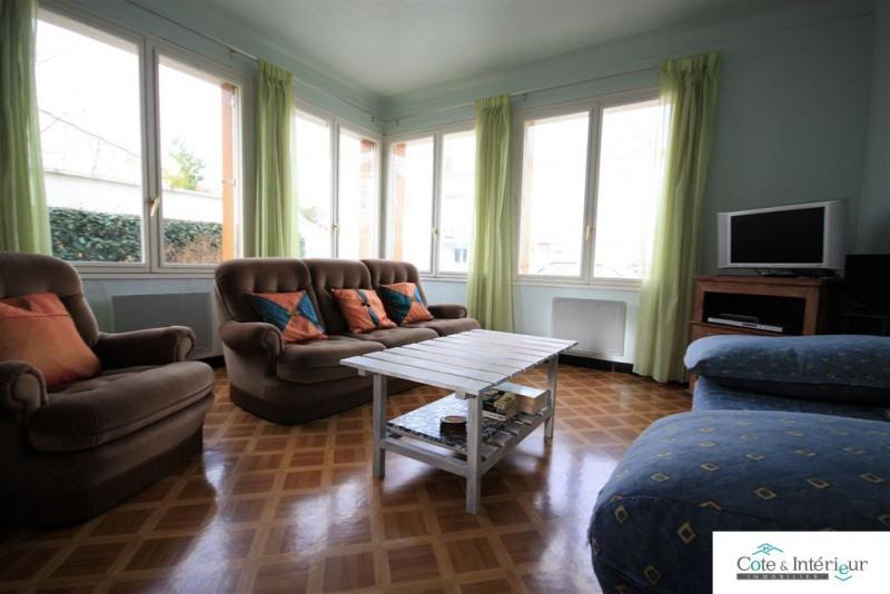 Vente maison / villa Les sables d olonne 210000€ - Photo 2