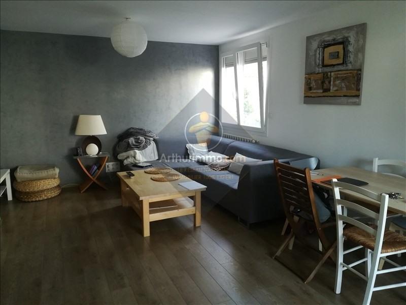 Vente appartement Sete 167000€ - Photo 2